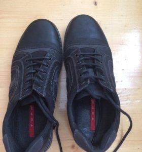 Ботинки мужские 39 р