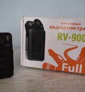 Видеорегистратор Synteco RV-900