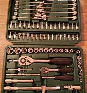 Набор инструментов 78 предметов