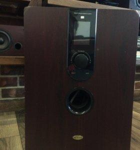 Продаю акустическую систему TopDevice 470 / 5.1