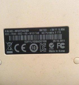 Жёсткий диск Samsung