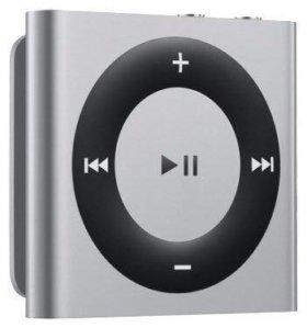 Плеер MP3 Apple iPod Shuffle 2GB Space Gray