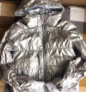 Куртка, размер 48