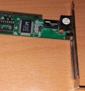 Сетевая картаMNC H1604DG