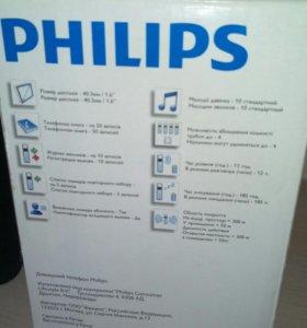 """Радио-телефон""""Philips"""""""