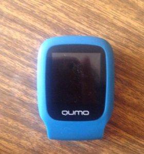 Плеер Clips Qumo