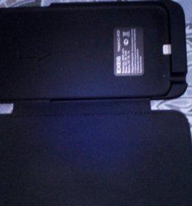 Чехол зарядное, айфон6