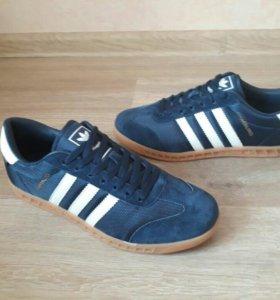 Adidas Hamburg