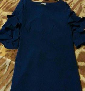 Платье 50-52р.