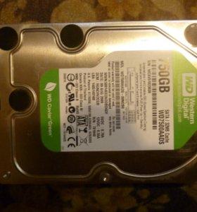 Жесткий диск для пк 750 гб