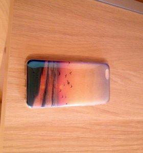 Чехол IPhone 6(6s)