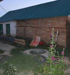 Продается дом в пгт Уруссу