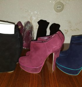 Брендовая обувь НОВАЯ