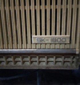 Кондиционер бк-1800