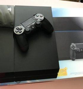 Playstation 4 500 gb
