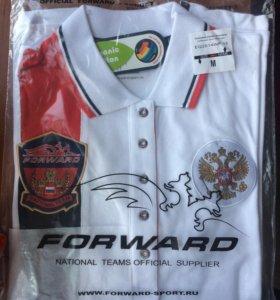 Поло forward national team мужское
