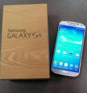Продам Samsung S4 white