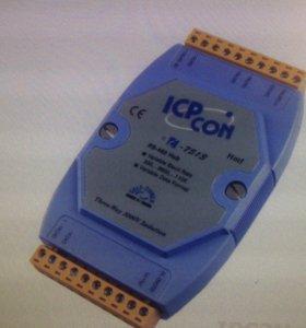 Концентратор хаб 3хRS-485