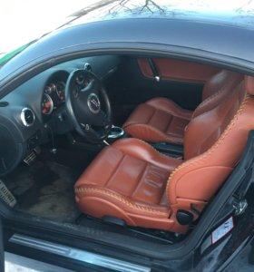 Ауди ТТ Audi TT 1.8АКПП 2005г