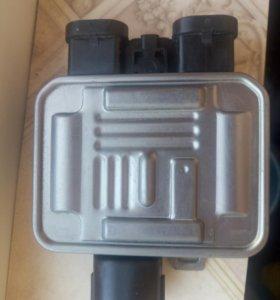 Блок/модуль управления вентилятором Ford, Volvo