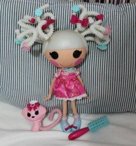 Кукла лалалупси ( lalaloopsy )