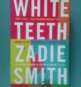 Zadie Smith. White teeth