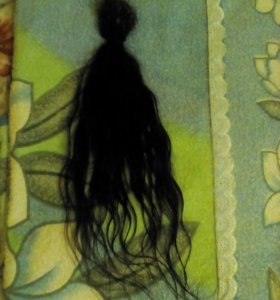Натуральные волосы б/у🔥акция
