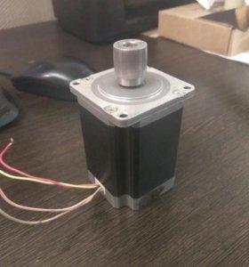 Шаговый мотор для ЧПУ,3 d принтер