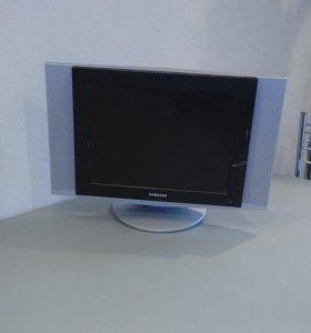 Телевизор LCD Самсунг