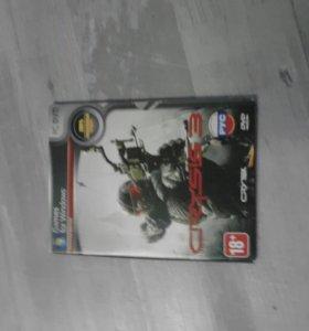 ИГРА Crysis 3