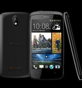 HTC desire dual sim.