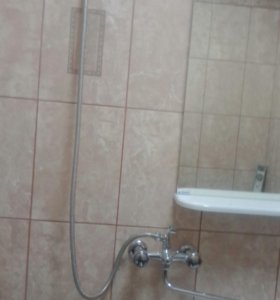 Ремонт ванных комнат и туалетов под ключ