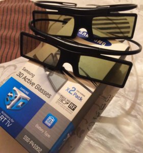 3D -очки SAMSUNG