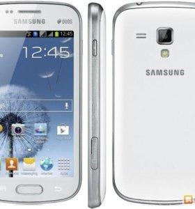 Samsung galaxy gt s- 7562 duos