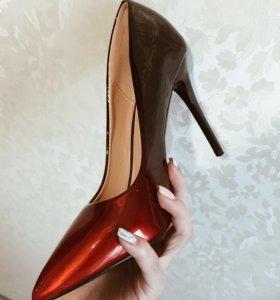 Туфли - лодочки 👠