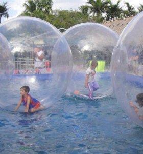 Водные шары