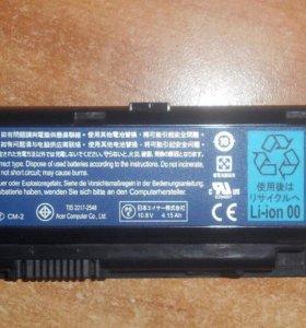 аккумулятор для ноутбука Acer Aspire