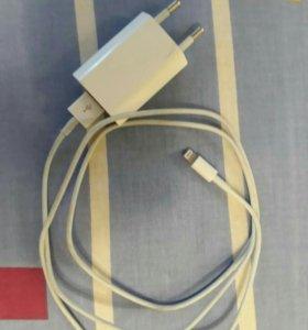 Зарядное устройство для iPhone 5