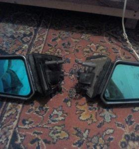 Зеркала 2108 2109 21099