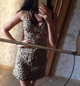 Платье-сарафан новое