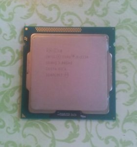 Intel core i5 3330 3.0gz-3.4gz