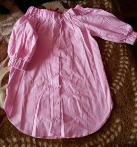 Тупика- платье