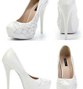 Туфли фирмы Lamoda