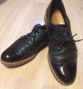 Туфли фирмы Tamaris