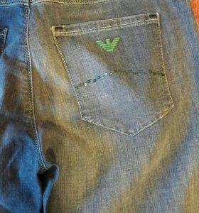 джинсы Armani Jean's