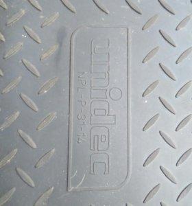 Коврик для Hyundai ix35