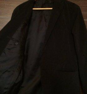 Пиджак UniQlo