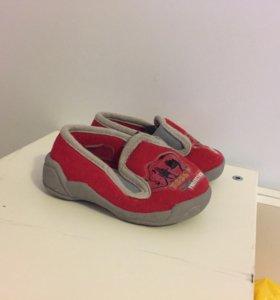 Детские ботинки, сандали и кеды