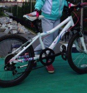 Продаётся велосипед Mongoose ROCKADILE - GIRL