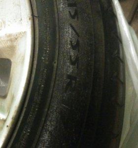 Колеса шины R17